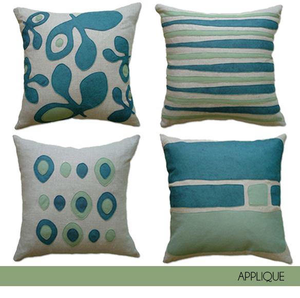 balanced design pillows