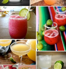 margarita round up