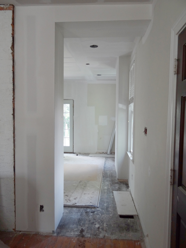 columbus house renovation
